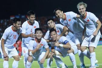 Tuyển Việt Nam tại vòng loại World Cup 2022: Mối lo từ Olympic...