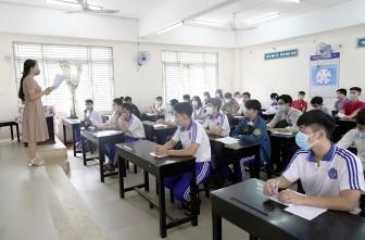 Tầm quan trọng của công tác tham vấn tâm lý học đường cho học sinh trung học phổ thông