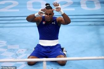 Olympic Tokyo 2020: Cuba khẳng định vị thế cường quốc quyền anh