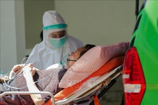 Toàn thế giới đã ghi nhận trên 199,8 triệu ca nhiễm virus SARS-CoV-2
