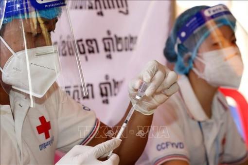 Bộ Y tế Campuchia xác nhận biến thể Delta lan rộng trong cộng đồng