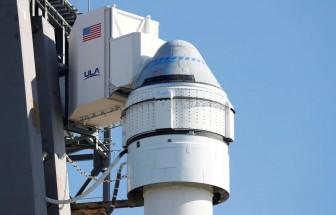 Boeing hoãn chuyến phóng tàu thử nghiệm lên vũ trụ do trục trặc hệ thống