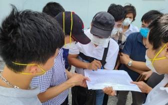 Hơn 300 y, bác sĩ vào TP Hồ Chí Minh điều trị các bệnh nhân nặng