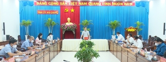 Tổ chức chu đáo các ngày lễ kỷ niệm và sự kiện quan trọng trên địa bàn tỉnh An Giang