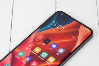Oppo giới thiệu công nghệ camera dưới màn hình thế hệ mới