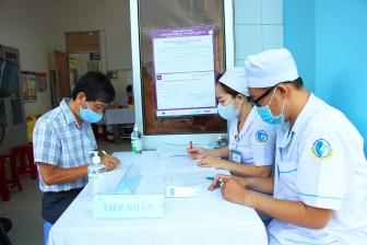 Triển khai kế hoạch tiêm vaccine 70% dân số