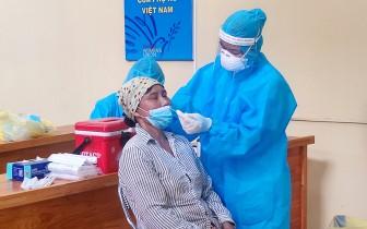 Sáng 6-8: Ghi nhận 4.009 ca nhiễm mới, đã tiêm hơn 8 triệu liều vaccine