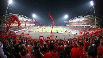 Vòng loại thứ ba World Cup 2022: 'Vui lòng khách đến' trên sân nhà Mỹ Đình