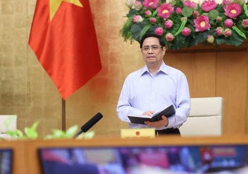 Thủ tướng yêu cầu tăng cường các biện pháp phòng chống dịch quyết liệt hơn, hiệu quả hơn