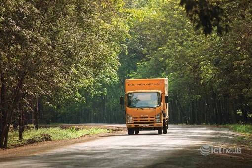 Năm DN bưu chính cung cấp gần 14.600 tấn hàng hóa thiết yếu cho các địa phương chống dịch