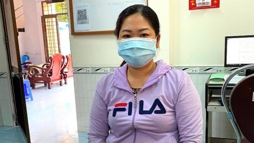 Trả lời phản ánh của bà Nguyễn Kim Loan