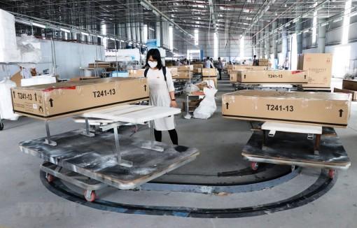 Doanh nghiệp Mỹ tiếp tục quan tâm đầu tư vào thị trường Việt Nam