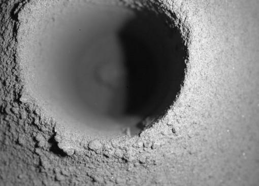Manh mối tìm kiếm sự sống ngoài hành tinh trên sao Hỏa biến mất bí ẩn