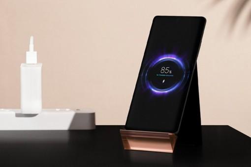 Xiaomi ra mắt đế sạc không dây 100W