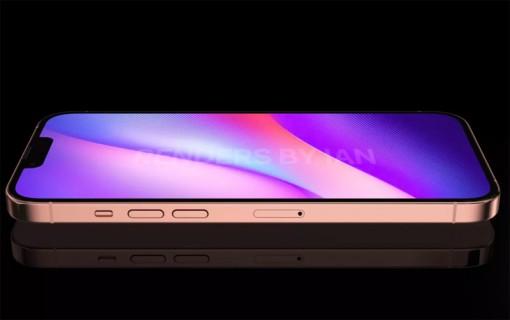 iPhone 13 có thể mang thiết kế khác, màu sắc thời trang