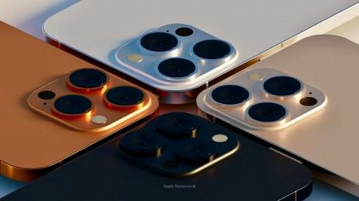 iPhone 13 Pro màu Sunset Gold dự báo sẽ gây sốt