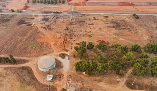 Israel phát hiện di chỉ khảo cổ thời kỳ Byzantine