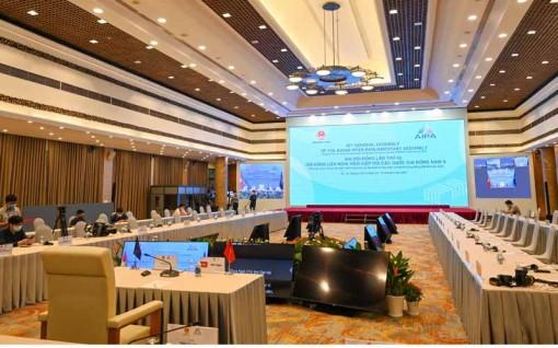 Tiếp nối thành công từ Năm Chủ tịch AIPA 2020