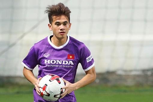 HLV Park Hang Seo triệu tập bổ sung 3 cầu thủ vào đội tuyển