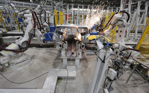 Doanh nghiệp Việt tăng vốn đầu tư ra nước ngoài