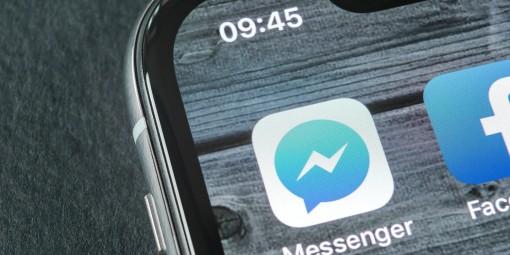 Facebook đưa tính năng gọi điện trở lại ứng dụng chính