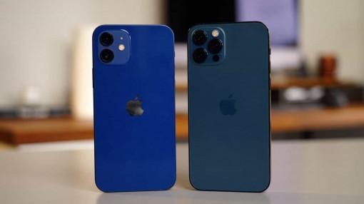 Apple xác nhận lỗi phần cứng đầu tiên trên iPhone 12 và 12 Pro