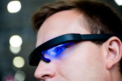 Nga lần đầu tiên giới thiệu kính chống mất ngủ