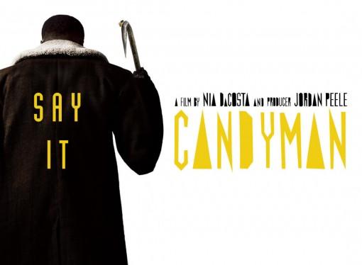 'Candyman' gặt hái doanh thu cao nhất ở các phòng vé Bắc Mỹ