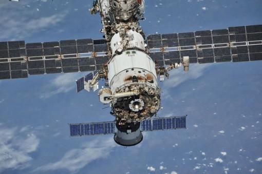 Nga phát hiện những vết nứt mới ở Trạm Vũ trụ Quốc tế