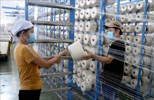 Báo Anh: Dịch COVID-19 không thể kìm hãm nền kinh tế Việt Nam