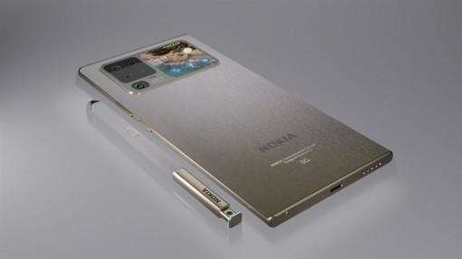 Rò rỉ siêu phẩm điện thoại Nokia X70 Pro pin khủng, camera chính 200MP