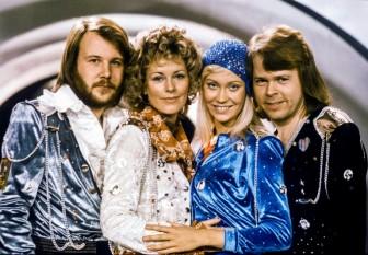 ABBA tái hợp sau gần 4 thập kỷ 'đường ai nấy đi'