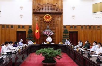 Ban hành Quy chế Tiểu ban Truyền thông, Ban Chỉ đạo QG về chống dịch