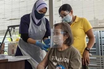 """Chuyên gia: Ưu tiên miễn dịch cộng đồng trước """"mũi tiêm tăng cường"""""""