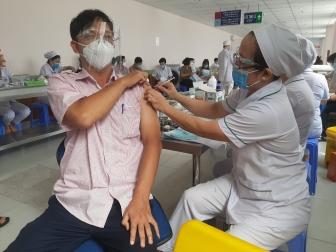 Kiện toàn Ban Chỉ đạo phòng, chống dịch COVID-19 tỉnh An Giang