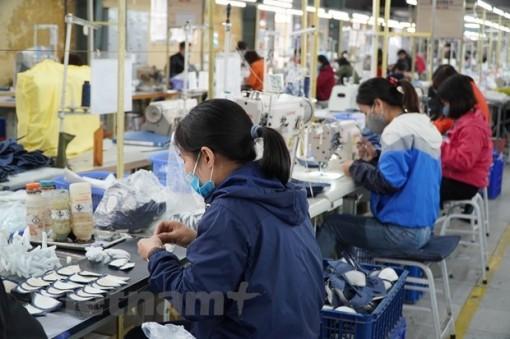 Chuyển dịch đầu tư giúp Việt Nam thúc đẩy phục hồi kinh tế