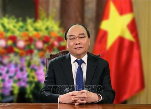 Thư của Chủ tịch nước Nguyễn Xuân Phúc nhân dịp khai giảng năm học mới