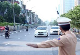 18 người chết vì tai nạn giao thông đường bộ trong dịp nghỉ lễ