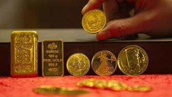 Giá vàng hôm nay 5-9: Ngay đầu tháng 9, vào đợt tăng mạnh