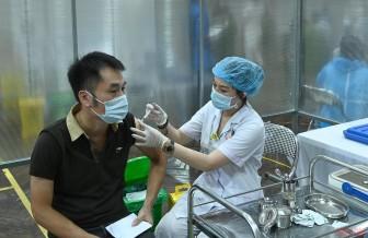 """Giải pháp """"nới lỏng"""" cho người đã tiêm 2 mũi vaccine COVID-19"""