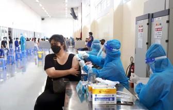 Ngày 5-9: Việt Nam ghi nhận 13.137 ca nhiễm mới, 9.211 người khỏi bệnh