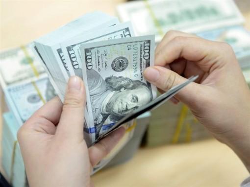 Tỷ giá USD hôm nay 6-9: Tiếp tục suy giảm