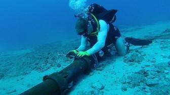 Internet bị ảnh hưởng vì cáp quang biển AAE-1 lại gặp sự cố