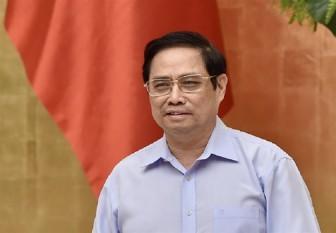 Thủ tướng: 10 tỉnh, thành chuẩn bị sẵn sàng hỗ trợ Hà Nội chống dịch