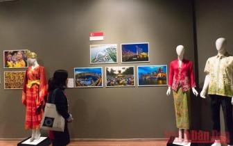 Tuyên truyền, quảng bá ASEAN giai đoạn 2021-2025