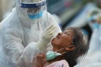 Thái Lan phát triển thiết bị xét nghiệm COVID-19 qua mồ hôi dưới cánh tay