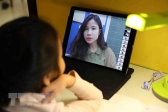 Chia sẻ kiến thức để cha mẹ đồng hành cùng con học online hiệu quả