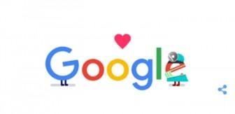 Tri ân những anh hùng tuyến đầu chống dịch COVID-19, Google đổi giao diện
