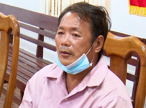 Đã bắt giữ đối tượng nghi phóng hỏa giết người ở TP. Châu Đốc