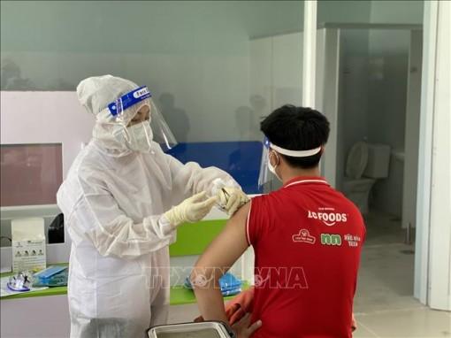 Quỹ vaccine phòng COVID-19 nhận được 8.663 tỷ đồng